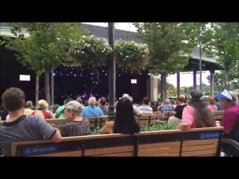 Wilson Phillips Performs Live at Epcot! Walt Disney World