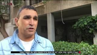 מבט - עמיר מולנר, אחד מבכירי העבריינים בישראל חקר בעצמו את השוטר לשעבר ערן מלכה