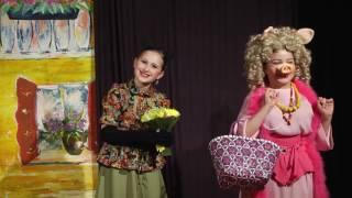 видео Музыкальная школа и центр детского творчества в Куркино