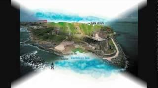Especial Banco Popular Puerto Rico: Yo Habito Una Tierra Luz (HQ Audio)