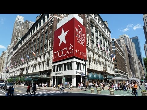 Macys is Breaking Bad Traditions on Thanksgiving - CardoneZone