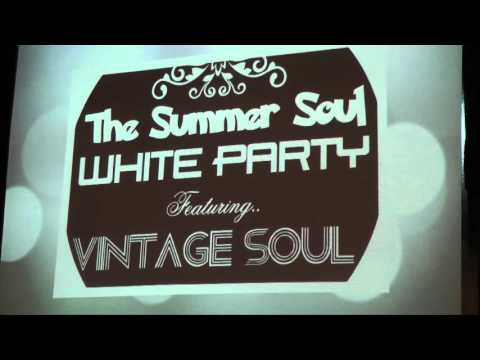 Vintage Soul Band