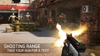 Gun Master 2 Android GamePlay Trailer (1080p)
