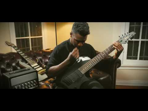 "Tosin Abasi   ""Mind Spun""   BIAS Head amplifier 4K"