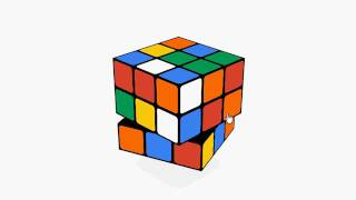 Google Doodle Rubik's Cube In 9 Seconds