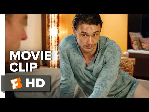 Thumbnail: Why Him? Movie CLIP - Check-in (2016) - Bryan Cranston Movie