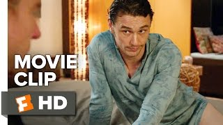 Why Him? Movie CLIP - Check-in (2016) - Bryan Cranston Movie