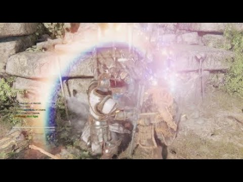 Doob's For Honor Moments 8
