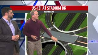 Mdot Rep Helps Explain Construction Plans