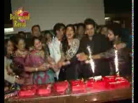 TV Serial ''Yeh Rishta Kya Kehlata Hai'' completed 5 years party  2