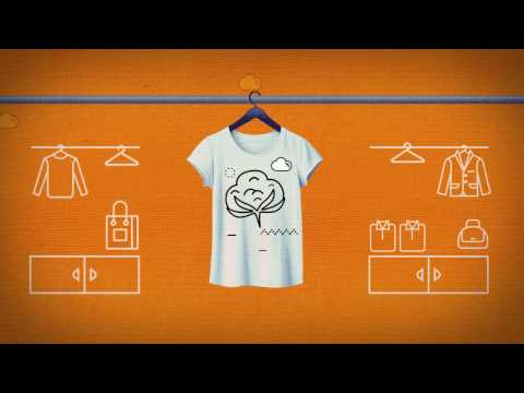 EU engagement towards sustainable garment value chains: Tracing a T-shirt from cotton field to shelf
