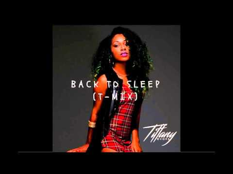 Tiffany Evans - Back To Sleep (Chris Brown Remix)