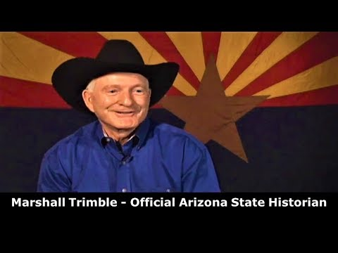 AMEHOF 2011 Hall of Fame Inductee - Marshall Trimble