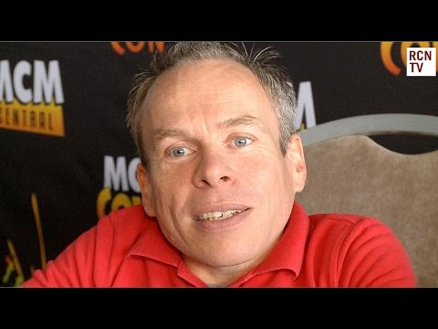 Warwick Davis On Willow Sequel Hopes