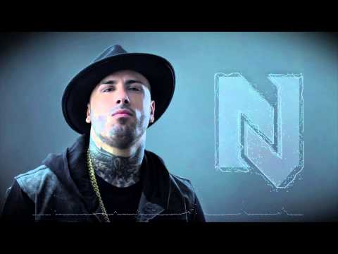Nicky Jam (Version English Remix) El perdon)
