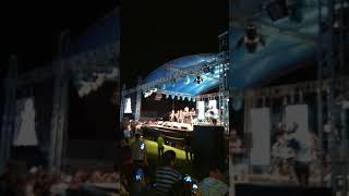 16 haziran 2018 Manus baba Karanfil   Mut kayısı festivali
