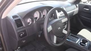 2009 Dodge Charger Reno near Carson City, Lake Tahoe, Northern Nevada M5618E