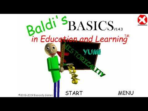 BALDI HACK HOW TO DOWNLOAD - Myhiton