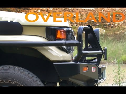 Tyre pressures, how shocks work, building our overland truck. 4WD1, Ep2