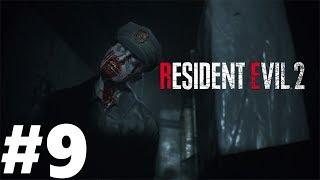 Resident Evil 2 (9) — Koniec Kampanii Leona