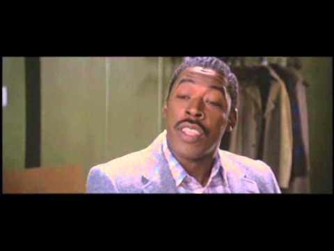 Who Ya Gonna Call? Ghostbusters Ernie Hudson Of Course