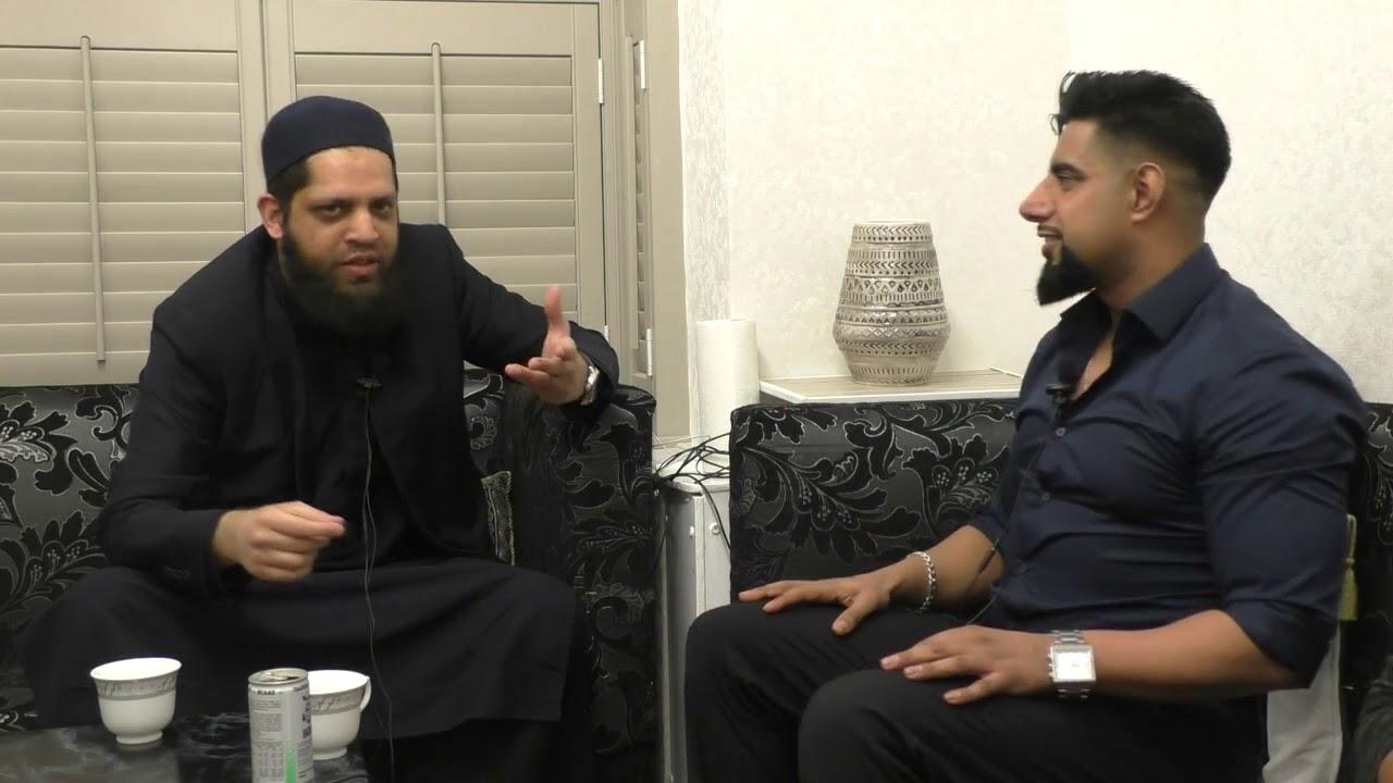 9-12-19 Mufti Abu Layth Exposed (Allah Having Twitter