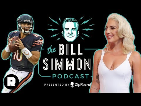 NFL Nuggets, 'A Star is Born', and Celebrity Divorces | The Bill Simmons Podcast (Ep. 408) Mp3
