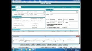 online form 402 403 procedure management software subpost by 6i soft