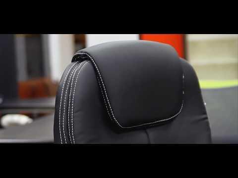 Купить офисное кресло в СПб