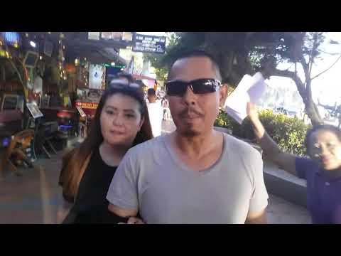 Hati Hati Scam di Thailand. Jilake wa kena pau. Kah kah kah