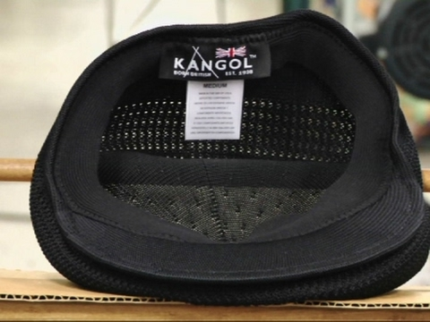 Hatmaker Kangol Struggling in New U S  Digs