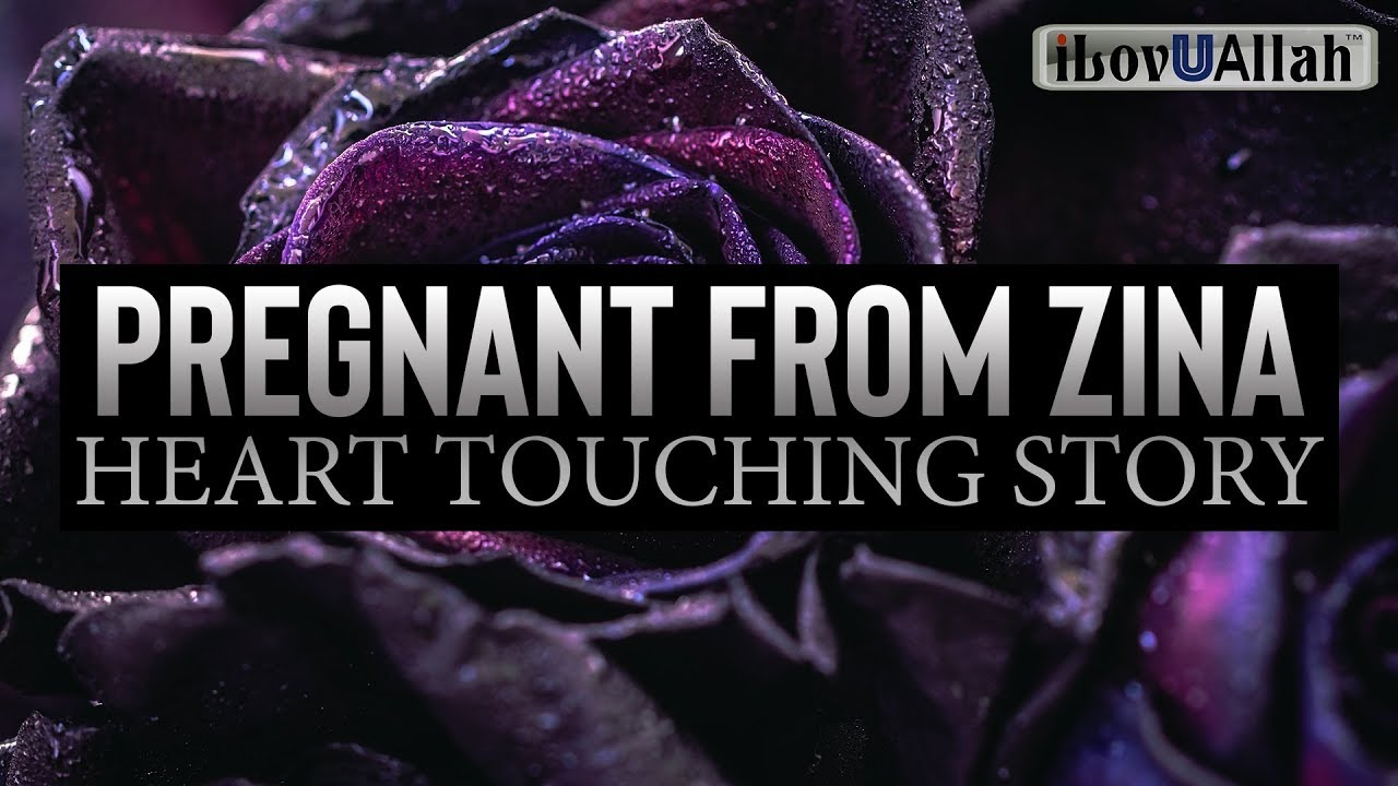 PREGNANT FROM ZINA (Heart Touching Story)