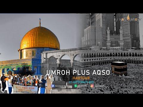 3 Pemuda Jokam Cek Fakta langsung ke Mekkah dan Madinah, Siapakah Waliyul Amri .(seputar LDII).
