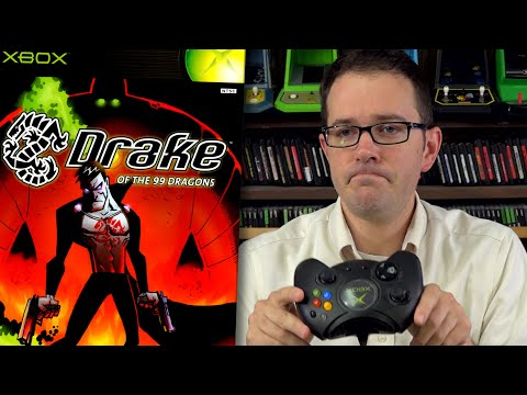 Drake of the 99 Dragons - Angry Video Game Nerd