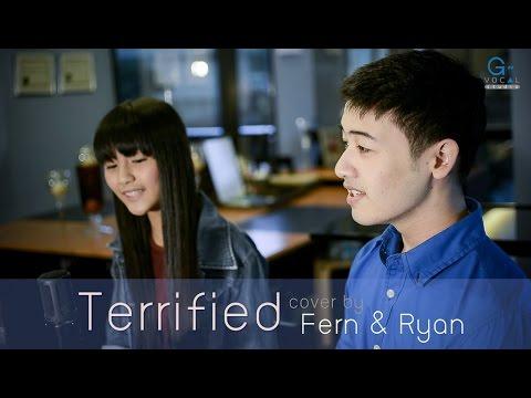 "Katharine McPhee ""Terrified"" cover by Fern & Ryan"