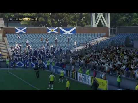 fifa 17 Kranjcar goal Ultimate Team