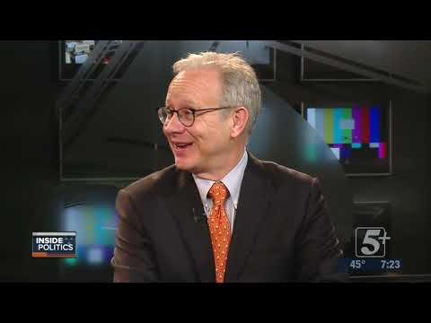 Inside Politics: Mayor David Briley P.3