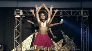 Priyanka Karki Dance Performance in New York City 2017