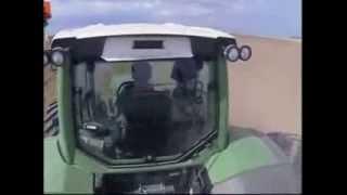 fendt vario 900 tractors &  bailers