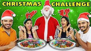 Christmas Special Challenge | Candy Crush Challenge | Santa Claus Special Challenge