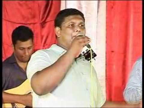 Gospel Night Crusade Daivam Nalkum Song