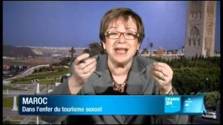 Maroc : Dans l'enfer du tourisme sexuel
