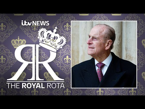 Our royal team on Prince Philip's life, legacy and how he will be remembered   ITV News