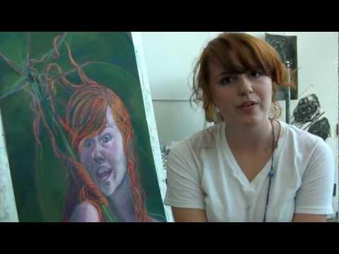 Tyler School of Art - Portfolio Bootcamp