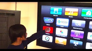 #Kodi #Exodus @XBMC van #Apple TV naar #Android; Ook getest door Ben en Loigi - Vlog 010