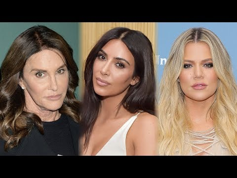 Caitlyn Jenner DELETES Mother's Day Post To Kim & SHADES Khloe?