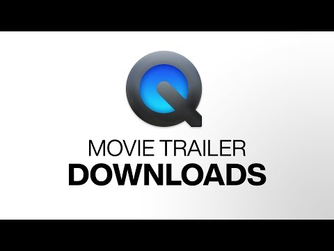Where To Download High Quality Movie Trailers