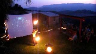 Endless Summer Night Party De Luz CA 1 of 5