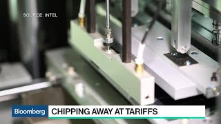 How Trump's Tariffs Could End Up Squeezing the Semiconductor Industry