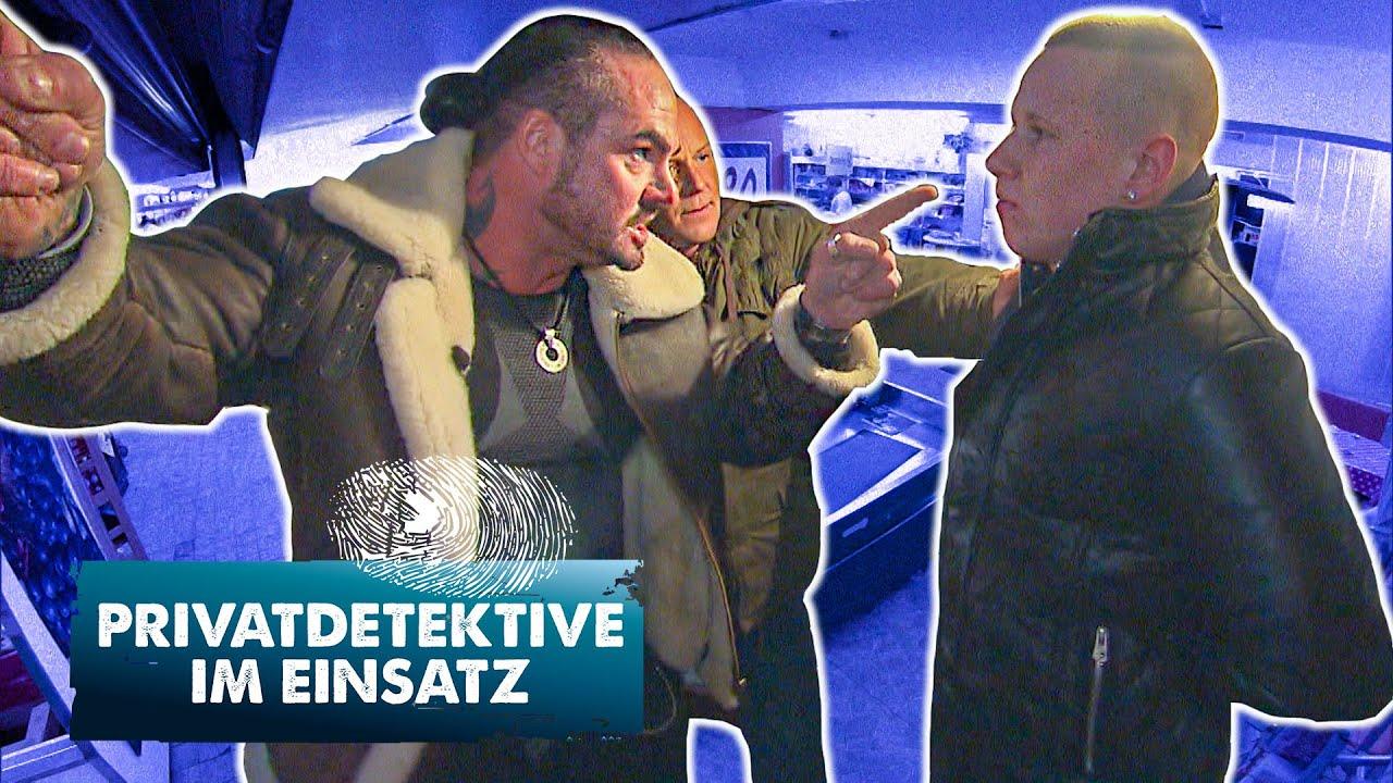 Familien-Drama! Carsten Stahl als Therapeut mit starker Faust gefragt!   Privatdetektive im Einsatz